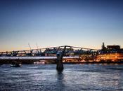 #LondonWalks Kids Under FREE #SchoolHolidays: No.7. Along Thames