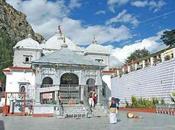 Gangotri Temple, Uttarakhand Dham Yatra Travel Guide