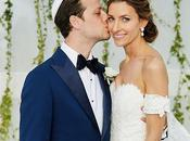 Elegant Inspiring Wedding Spain Rebecca Gary