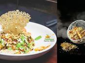 Chef Vaibhav Bhargava Delighting Guest Through Superior Food