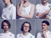 Team Picture 'Strange Year' Stream