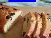 Eggless Light Fruit Cake Recipe