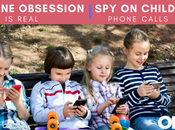 Phone Obsession Real –Spy Children Calls with Secret Call Recorder