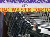 Tackling Fast Fashion With Zero Waste Design