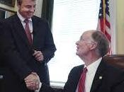 Alliance Between Steve Marshall Oily Lawyer Riley Shows Alabama Crooks Don't Make Much Effort Keep Their Sleazy Antics Under Wraps
