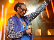 Snoop Dogg Perform Songs From 'Bible Love' Jimmy Kimmel Live
