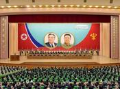 Central Report Meeting Marks KJU's Appointment Jobs