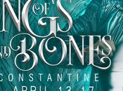 Wings Flesh Bones Cathrina Constantine
