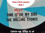 Friday Rock'n'Roll London Day: Running Late? Here's Find