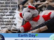 #PlasticPollution: #EarthDay 2018 Focus People Their #plastic