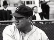 This Baseball: Ruth's Debut