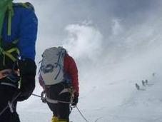 Himalaya Spring 2018: Adrian Ballinger Goes Oyu-Everest Double Header