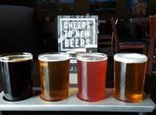 Cheers Beers Yard House: 2018