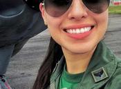 Featured Caravan Pilot: Jeciane with Brazilian Force