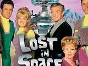 Lost Space 1965 2018