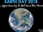 Earth 2018: Opportunity Befriend Planet