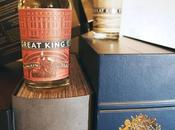Compass Great King Glasgow Blend Review