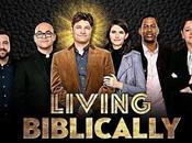 'Living Biblically' Pulled From Monday Night Lineup