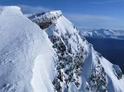 Trio Climbers Make First Ascent Jeannette Peak Canada