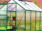 Private Garden Greenhouse Systems
