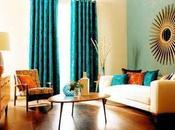 Teal Orange Living Room Decor Your Reference