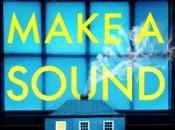 Don't Make Sound David Jackson