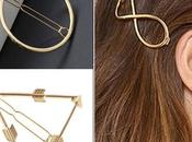 Hair Accessories: Different Styles Hairpins Loved Womens/Girls Amazon Worth You?