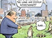 Cartoon Guide Biodiversity Loss XLVIII