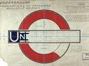 Idea Edward Johnston Came with Design London Underground Roundel