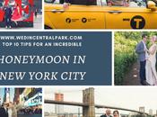 Tips Honeymoon Minimoon York City