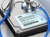 Scan Hard Drive with Hiren's Boot