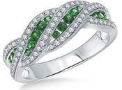 Birthstone: Emerald