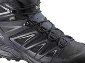 Gear Closet: Salomon Ultra Hiking Boots Review