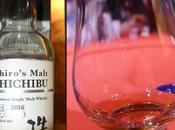 Tasting Notes: Ichiro: Chichibu: Peated 2016