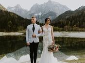 Gorgeous Styled Shoot Resort Slovenia