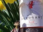 Arrogant Frog Returns