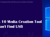 Windows Media Creation Tool Can't Find Troubleshoot Guide