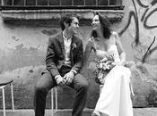 Beautiful Destination Wedding Rome Crystal Fabrice