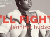 "Jennifer Hudson Inspirational Song ""I'll Fight"""