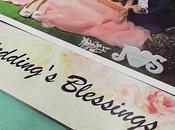 Beautiful Wedding Blessings Prayers