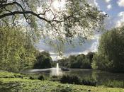 Around #London #Photoblog… Springtime London