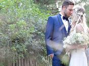 Dreamy Wedding Inspiration France