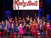 Kinky Boots Kicking Into Singapore This October