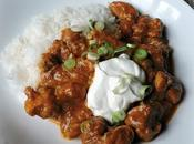 Eileen's Curry
