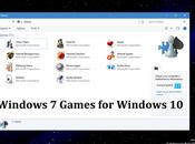 Windows Games April 2018 Update