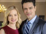 Marrying Darcy: Hallmark Channel's June Wedding Line