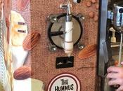 That Hummus Moment: Shake From Pita