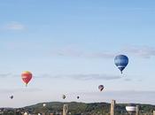 Beautiful Balloons. Montgolfiade. Mongolfières. Vous.
