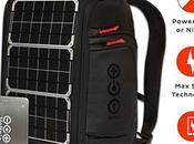 Best Solar Powered Backpacks 2018 Adventurers