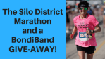Silo District Marathon BondiBand GIVE AWAY!